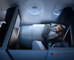Delta's New Business Class: Is it worth it?